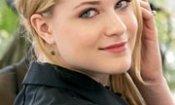 Evan Rachel figlia del re della California