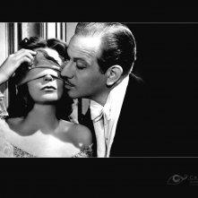 Wallpaper del film Ninotchka