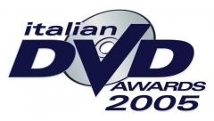 Ecco i vincitori degli Italian DVD Awards 2005