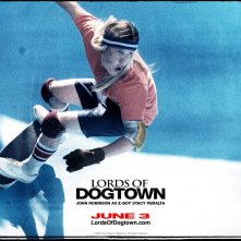 Wallpaper del film Lords of Dogtown del 2005