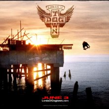 Wallpaper del film Lords of Dogtown