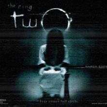 Wallpaper del film The Ring 2