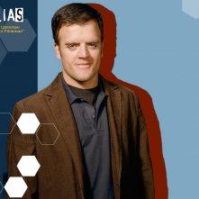 Wallpaper della serie Alias