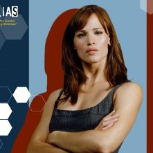 Wallpaper di Jennifer Garner