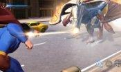 Il cast di 'Superman Returns' dà voce al gioco