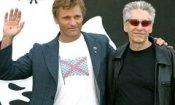 David Cronenberg e Viggo Mortensen di nuovo insieme