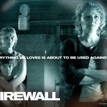 Wallpaper del film Firewall Accesso negato
