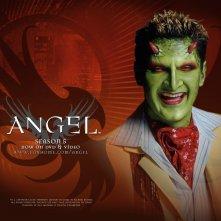 Wallpaper della serie Angel