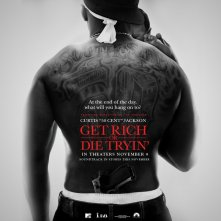 Wallpaper del film Get Rich or Die Tryin'