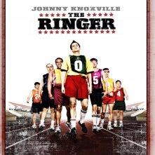 Wallpaper del film The Ringer
