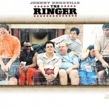 Wallpaper del film The Ringer - L'imbucato