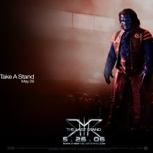 Wallpaper del film X-Men: Conflitto Finale con Kelsey Grammer