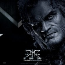 Wallpaper del film X-Men: Conflitto Finale con K. Grammer