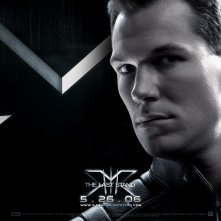Wallpaper del film X-Men: Conflitto Finale con Daniel Cudmore