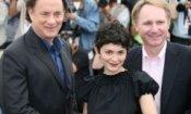 Il cast de Il codice Da Vinci a Cannes