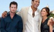 Il cast di Southland Tales a Cannes