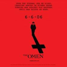 Wallpaper del film Omen - Il Presagio