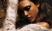 Fantasmi per Jessica Alba