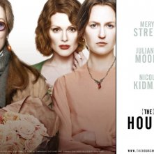 Wallpaper con le tre protagoniste di The Hours