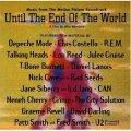 La copertina di Fino alla fine del mondo ST