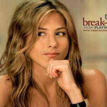 Wallpaper del film Ti odio, ti lascio, ti... con Jennifer Aniston