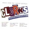 La copertina di Clerks ST