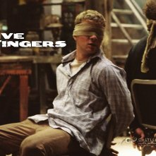Wallpaper del film Five Fingers - Gioco Mortale