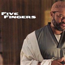 Wallpaper di Five Fingers - Gioco Mortale