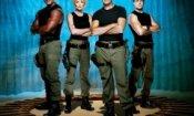 Chiude Stargate SG-1