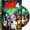 Scary Movie 4 in DVD dal 30 agosto