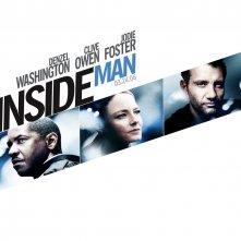 Wallpaper del film Inside Man di Spike Lee