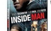 Vinci con il DVD di Inside Man