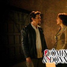 Wallpaper del film Uomini & donne