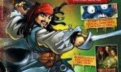 Ecco il Pirati dei Caraibi Magazine