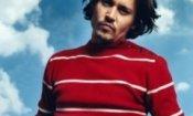 Johnny Depp è il Re del Mondo?