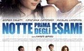 'Notte prima degli esami' in DVD dal 4 ottobre
