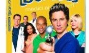 Scrubs in DVD per la quarta stagione