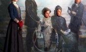 L'Italia agli Oscar con 'Nuovomondo'