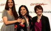 Mira Nair presenta The Namesake alla Festa del Cinema di Roma