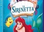 Dal 15 Novembre, 'La Sirenetta' in DVD
