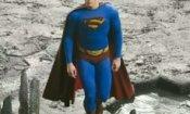 Brandon Routh e il nuovo Superman