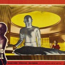 Wallpaper del film Ultimatum alla Terra
