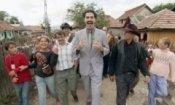 Recensione Borat - Studio culturale sull'America a beneficio della gloriosa nazione del Kazakistan (2006)