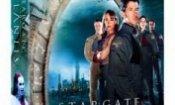 Stargate Atlantis, dal 23 novembre in DVD