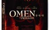 La saga di The Omen torna in DVD