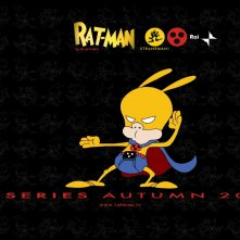 Wallpaper della serie Rat-Man