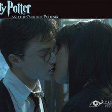 Wallpaper del film Harry Potter e l'Ordine della Fenice