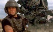 Starship Troopers: gli insetti stanno tornando!