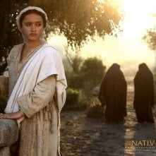 Wallpaper del film Nativity