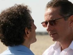 D'Alatri e il cast di Commediasexi in conferenza a Roma